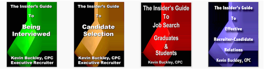 The Insideru0027s Guide To Job Search